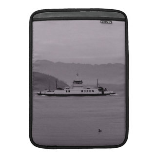 Guemes Island Ferry Sleeve For MacBook Air