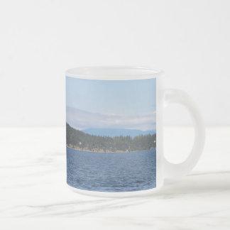 Guemes Island Ferry Coffee Mug
