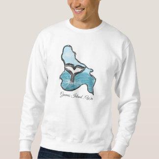Guemes Island Washington Shirt