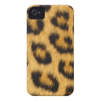 Guepardo del personalizado de Africankoko Carcasa Para iPhone 4