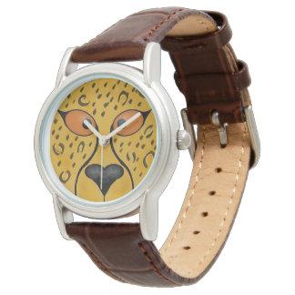 Guepardo Relojes De Mano