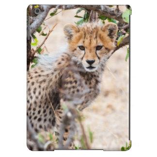 Guepardo, reserva nacional de Maasai Mara Funda Para iPad Air