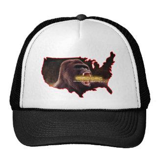 Guerilla Trucker Hat