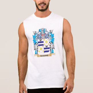 Guerne Coat of Arms - Family Crest Sleeveless Shirts