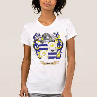 Guerne Coat of Arms (Family Crest) T Shirts