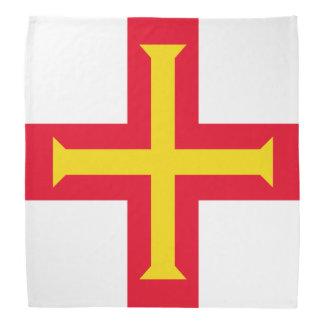 Guernesey Flag Bandana