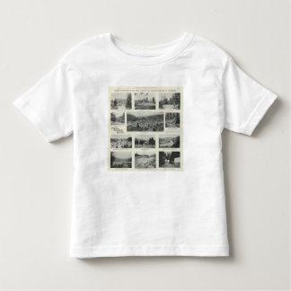 Guerneville, California Camisas