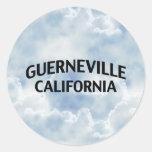 Guerneville California Etiquetas