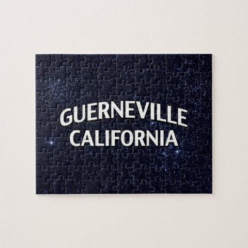 Guerneville California Puzzle Con Fotos