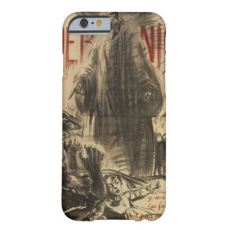 Guernica (1938)_Propaganda Poster Barely There iPhone 6 Case