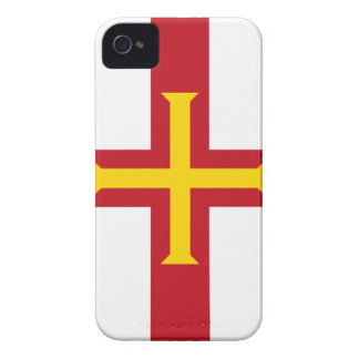 Guernsey iPhone 4 Covers