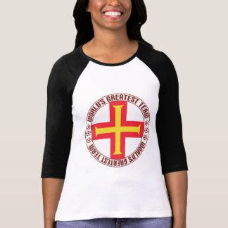 Guernsey Greatest Team Tee Shirt
