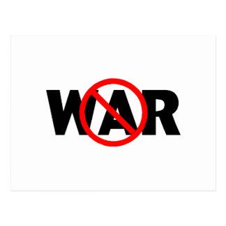 Guerra anti tarjetas postales