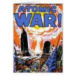 ¡Guerra atómica! Tarjeta #1