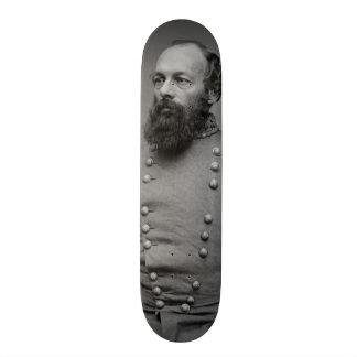 Guerra civil americana del retrato de Edmund Kirby Patines