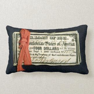 Guerra civil burocrática almohadas