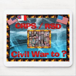 Guerra civil de CRPS a Tapetes De Ratones