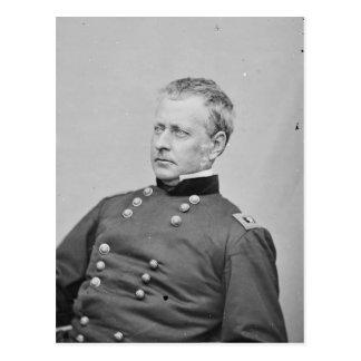 Guerra civil de los E.E.U.U.: General Hooker Postales