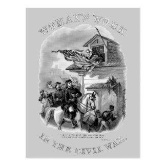 Guerra civil tarjetas postales