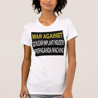 Guerra contra la máquina de Prograganda de la Camiseta