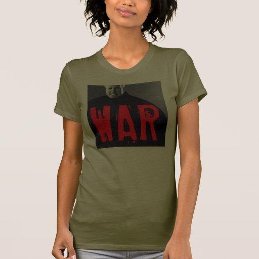 Guerra de John McCain, guerra de la guerra Playera