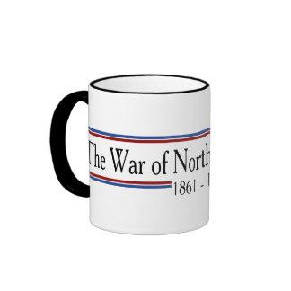 Guerra de la taza septentrional de la agresión