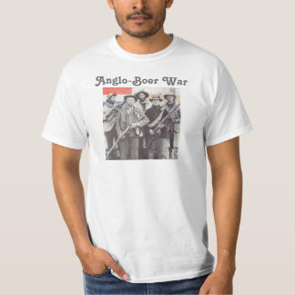 Guerra del Anglo-Boer Playera