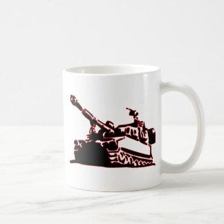 ¡guerra del Tercer mundo! Taza De Café