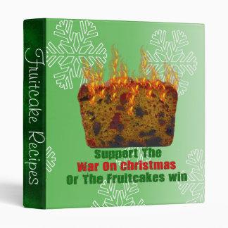 Guerra en Fruitcakes