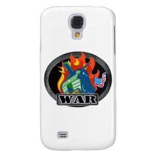 Guerra Funda Para Galaxy S4