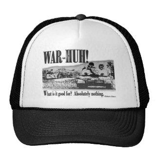 ¡Guerra Huh! Gorros