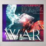 Guerra Poster