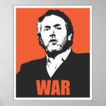 Guerra Posters