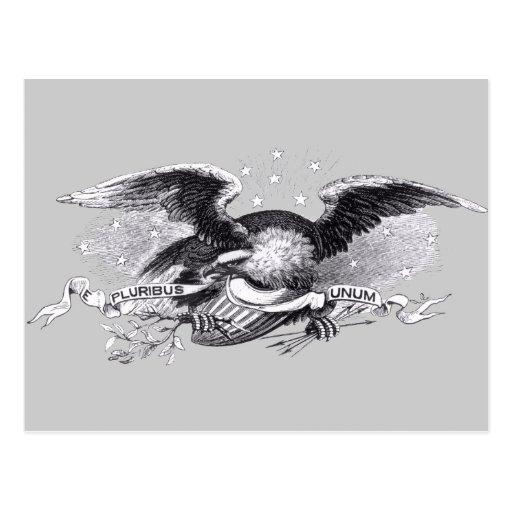 Guerra revolucionaria Eagle Postal