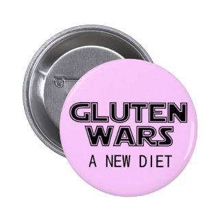 Guerras del gluten: Un gluten celiaco de la nueva  Pin