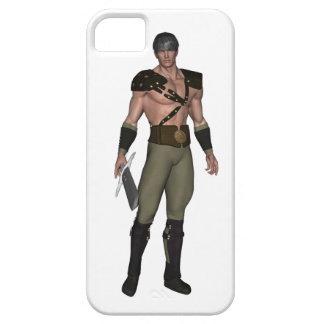 Guerrero 016 iPhone 5 protector