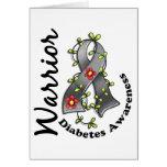 Guerrero 15 de la diabetes felicitación