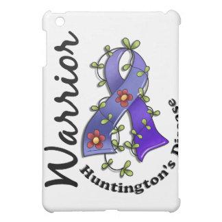 Guerrero 15 de la enfermedad de Huntington