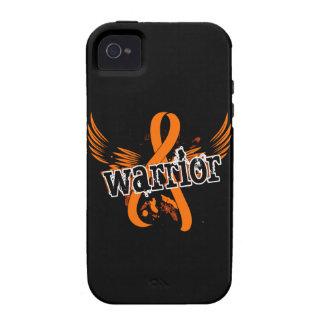 Guerrero 16 RSD Vibe iPhone 4 Funda