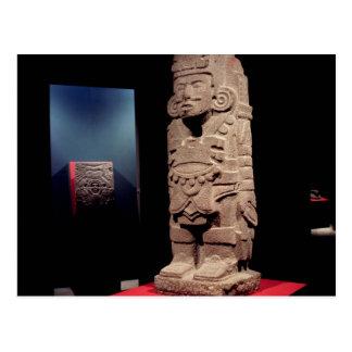 Guerrero, de la cultura de Toltec Postal