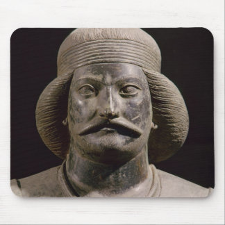 Guerrero de Parthian, de Shami, 01o ANUNCIO del si Alfombrilla De Ratones