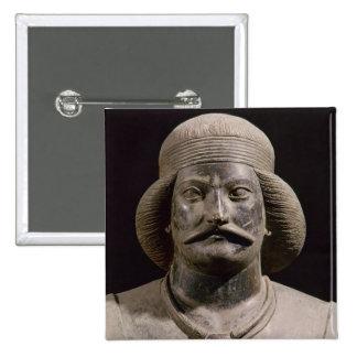 Guerrero de Parthian, de Shami, 01o ANUNCIO del si Pin Cuadrado