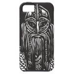 Guerrero de Viking iPhone 5 Coberturas