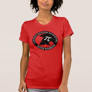 Guerrero del pi camisetas