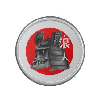 Guerrero del samurai de Ronin Altavoz