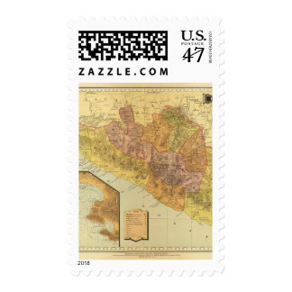 Guerrero Postage