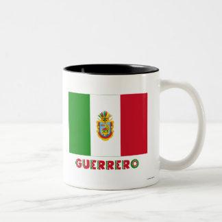 Guerrero Unofficial Flag Coffee Mugs