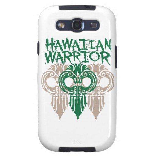 Guerreros HAWAIANOS Galaxy S3 Cobertura