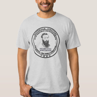 GUERRILLA FIGHTERS GROUP T-SHIRT