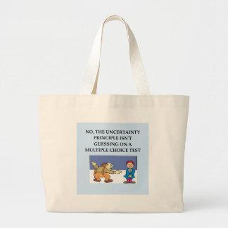 GUESS.png Jumbo Tote Bag